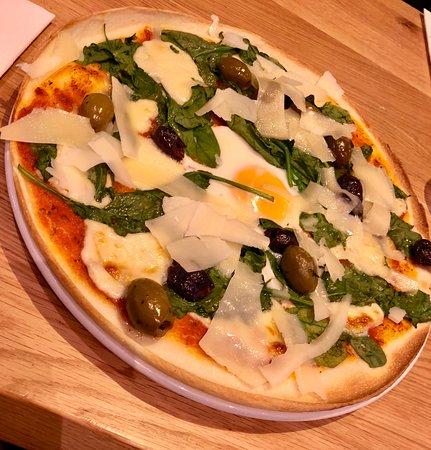Dough Pizza Kitchen Tripadvisor