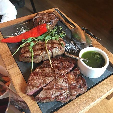 Фотография Pimiento Argentino Grill
