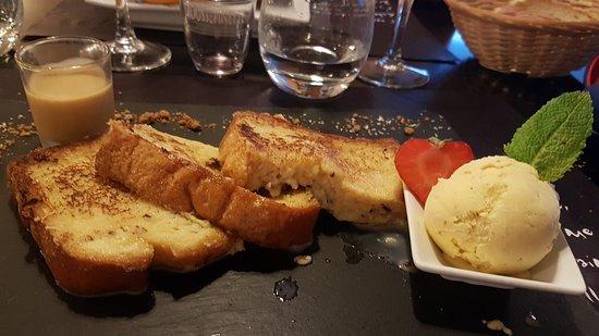 restaurant les sports: 20180729_212052_large.jpg