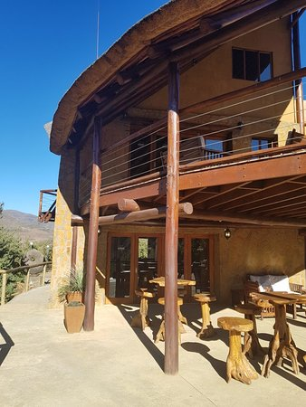 Maliba Mountain Lodge: 20180625_093727_large.jpg