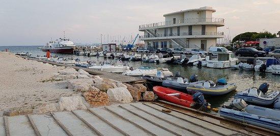La Londe Les Maures, França: Port de Miramar