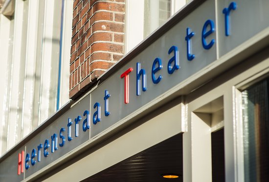 ‪Heerenstraat Theater‬