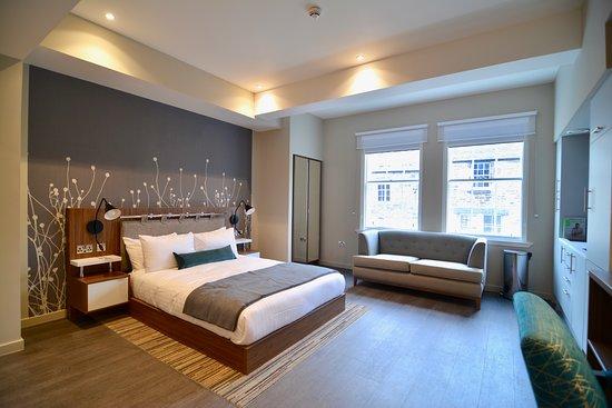 THE 10 CLOSEST Hotels to Mode Edinburgh - TripAdvisor - Find Hotels