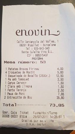 Ripollet, España: 20180730_141417_large.jpg