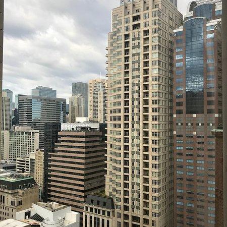 芝加哥大道酒店照片