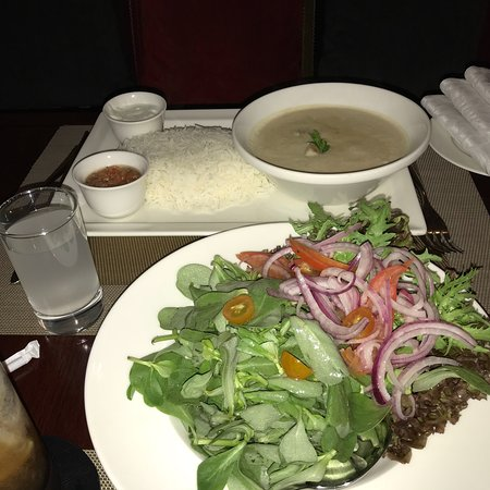 Good omani restaurant
