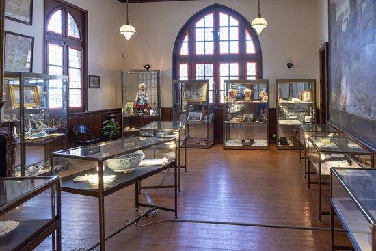 Musee du Vieux Treport