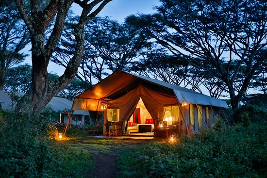 LEMALA NGORONGORO TENTED CAMP Updated 2020 Campground