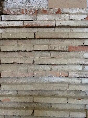 Albissola Marina, Ιταλία: Muro