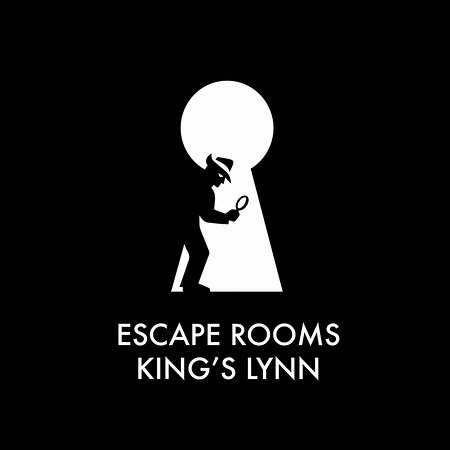 King s Lynn, UK: Escape Rooms King's Lynn look forward to meeting you!