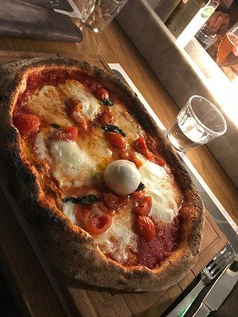 Biif Grill & Pizza Bergamo Photo