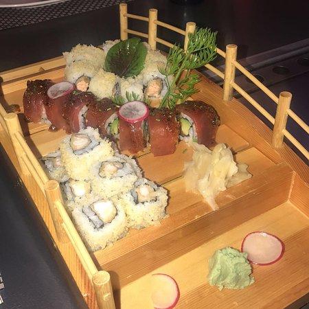 Kazuki Restaurant - Teppanyaki/Sushi