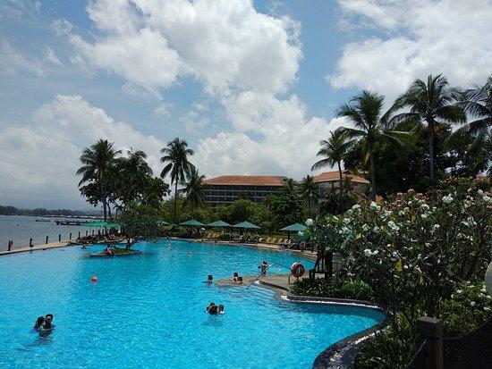 Shangri-La's Tanjung Aru Resort & Spa: IMG-20180318-WA0005_large.jpg