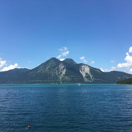 Walchensee照片