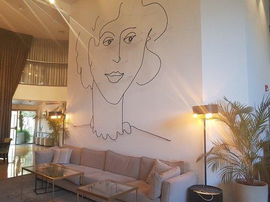 Harmony Hotel Jerusalem - an Atlas Boutique Hotel : 20180730_165512_large.jpg