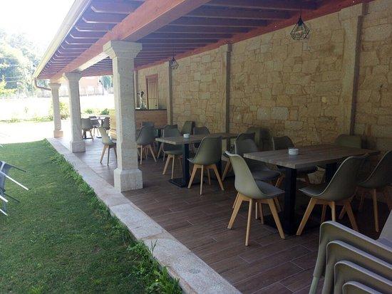 imagen Café Bar Lousame en Lousame