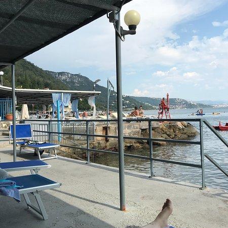 Bagno Sticco Picture
