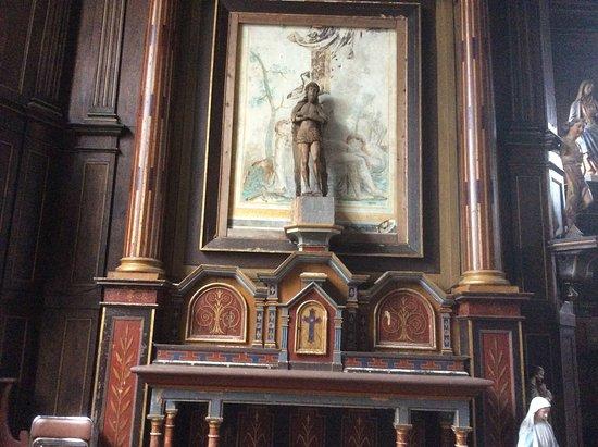 Eglise St-Onneau