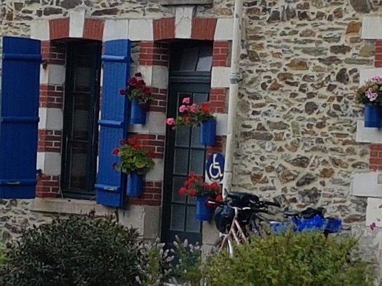 Zdjęcie Saint-Omer-de-Blain