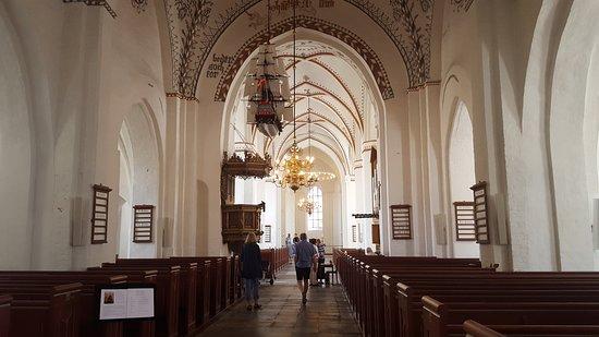 Stege Kirke