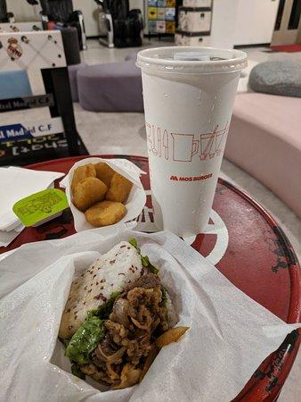 Good Fast Food!