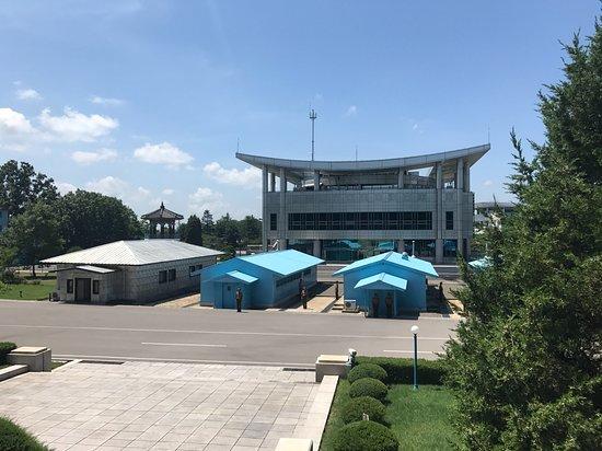 North Korea: Soldati nordcoreani