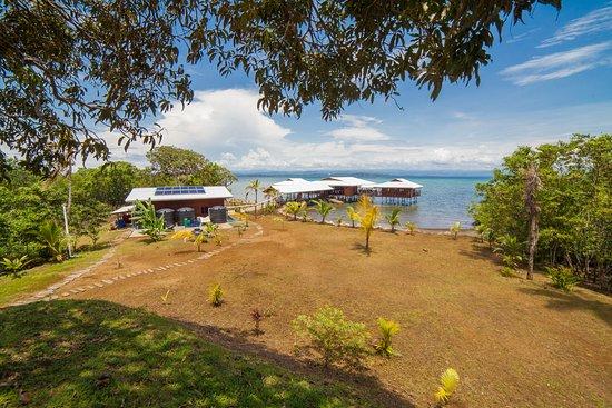 Isla Solarte Foto