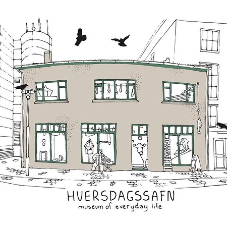 Hversdagssafn - Museum of Everyday Life