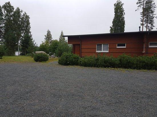 תמונה מJokiniemen Matkailu