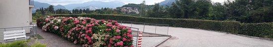 Povo, Italy: 20180720_202418_large.jpg