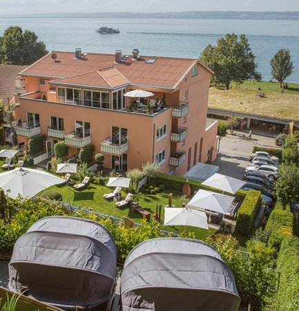 Romantik Hotel Residenz Am See Prices Reviews Meersburg