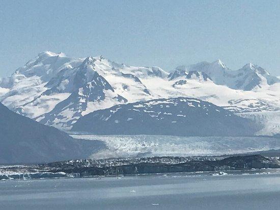 Knik Glacier Tours: Great photo ops