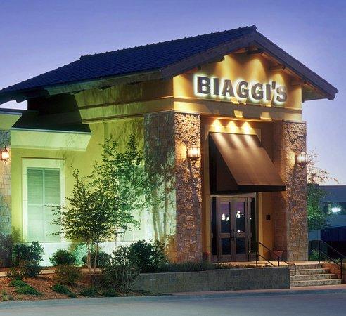 Biaggi\'s Ristorante Italiano, Cedar Rapids - Menu, Prices ...