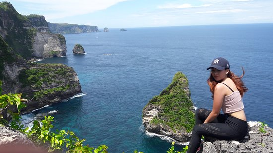 Nusa Penida Travels