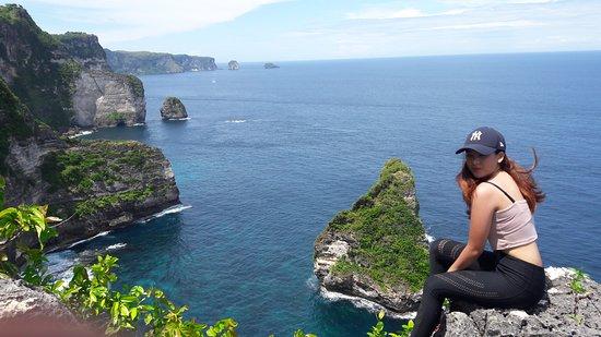 Nusa Penida Travels