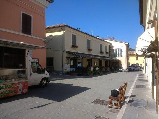 Hotel Da Benito Norcia
