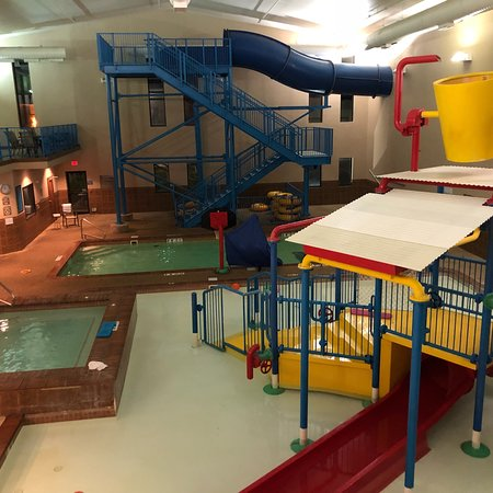 Great hotel for kids
