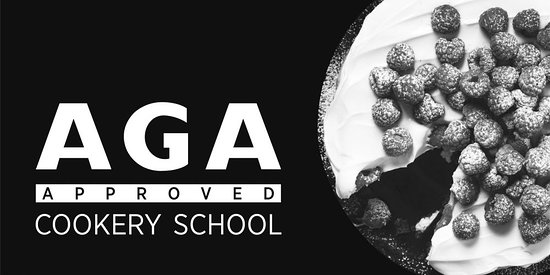 Wimborne Saint Giles, UK : Award winning AGA approved cookery school in Dorset