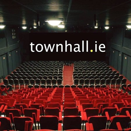 Claremorris Town Hall Theatre