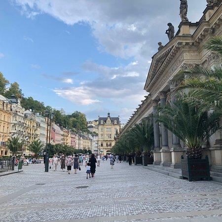 Best Restaurants In Karlovy Vary