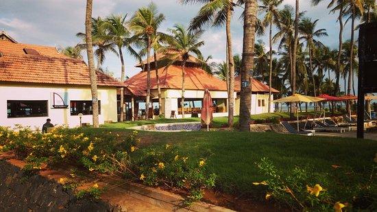 Foto de MGM Beach Resorts