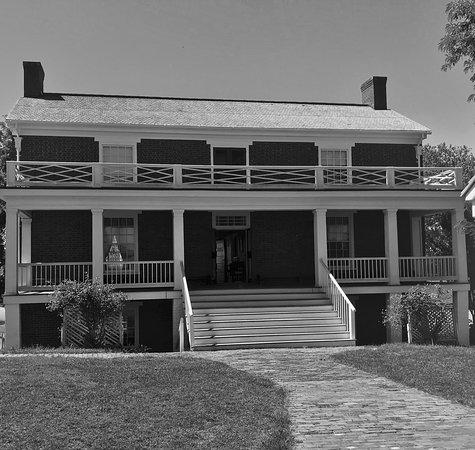 Bilde fra McLean House