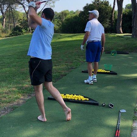 Golf et Tennis Club de Valescure