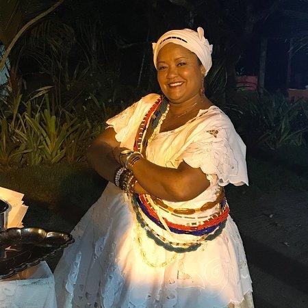 Acaraje da Jaque照片