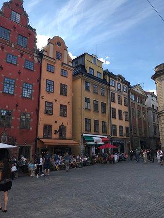 Thai Hornstull Massageskola Stockholm