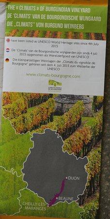 Guide De Visite Chagny