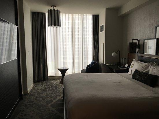 Hotel makes you feel like a Boss