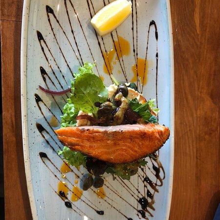 Hinemoa Street Organic Cafe รูปภาพ
