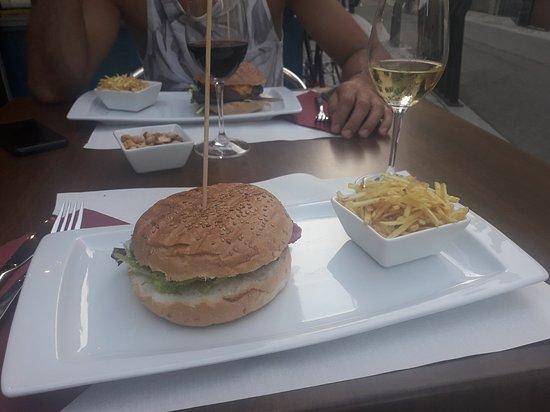 Cafe Montgarri Φωτογραφία