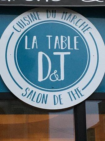 Restaurant la table dt avranches - Restaurant la table villeneuve d ascq ...